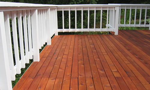 Deck Staining in Boise ID Deck Resurfacing in Boise ID Deck Service in Boise